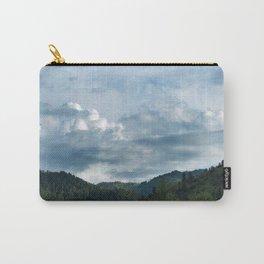 Princess Mononoke Landscape Carry-All Pouch