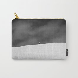 Alone. Carry-All Pouch