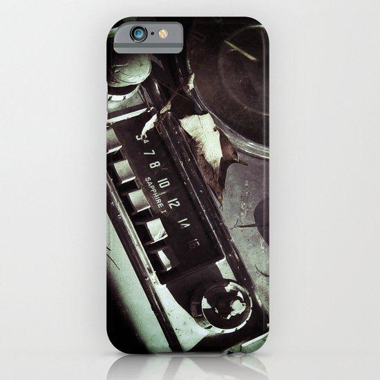 Sapphire iPhone & iPod Case