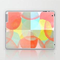 Marshmallows Laptop & iPad Skin