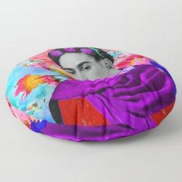 Freeda | Frida Kalho Floor Pillow