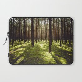 FOREST - Landscape and Nature Photography Laptop Sleeve
