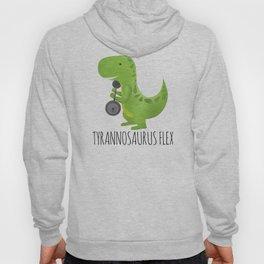 Tyrannosaurus Flex Hoody