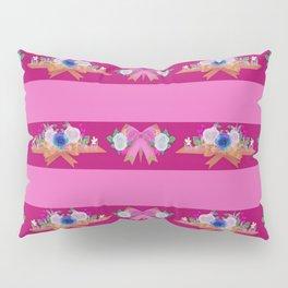 Victorian Rain Pillow Sham