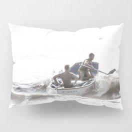 Wave riders Pillow Sham