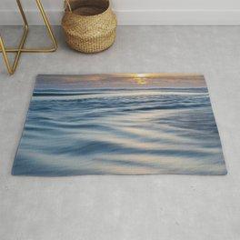 River Meets Sea Rug