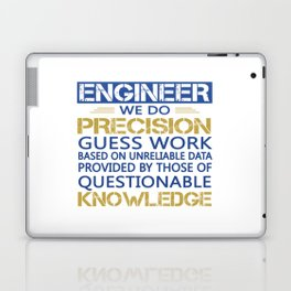 Engineer Laptop & iPad Skin