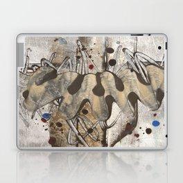 Charisma 2 Laptop & iPad Skin