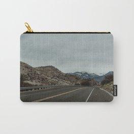 high sierra rambler Carry-All Pouch