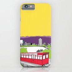 Wellington, New Zealand iPhone 6 Slim Case