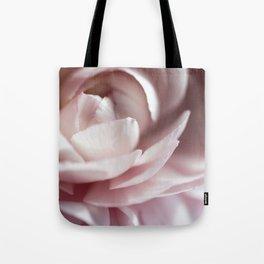 pink garden rose 2 Tote Bag