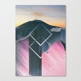 summit.exe Canvas Print
