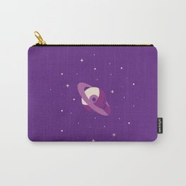 Eyed Space Carry-All Pouch