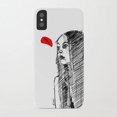 SHE Slim Case iPhone X