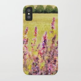 All The Little Pretty Ones iPhone Case