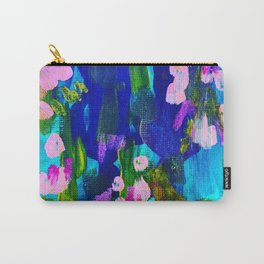 Night Garden Carry-All Pouch