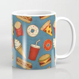 Fast Food Coffee Mug