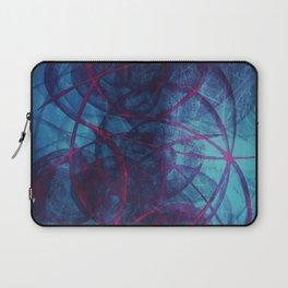 Dreaming Underwater Laptop Sleeve