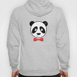 PANDA - CLEAN CLOTHES BY MELVIN JONES Hoody