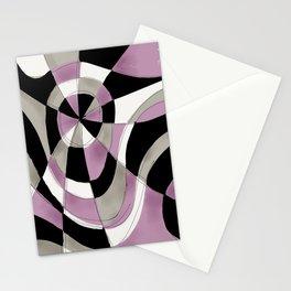Purple Haze V Stationery Cards
