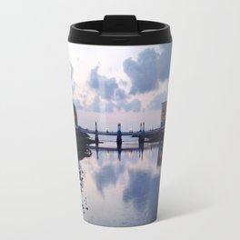 Donostia Reflections Travel Mug