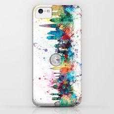 London England Skyline iPhone 5c Slim Case