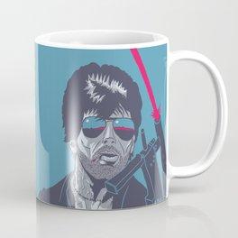 Cobra - Stallone Coffee Mug