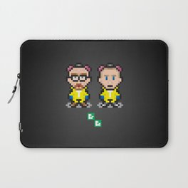 Breaking Bit Laptop Sleeve