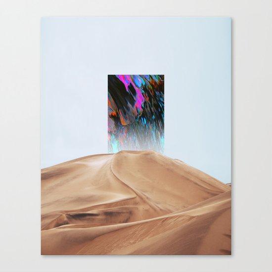M/26 Canvas Print