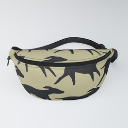 Dogs Design Fanny Pack