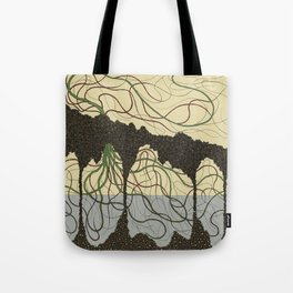 first hawaiian Tote Bag
