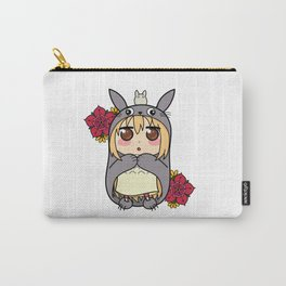 My Neighbor Umaru-chan! Carry-All Pouch