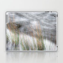 As The Ice Melts Laptop & iPad Skin