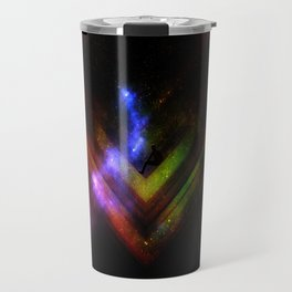 SPACE DREAMER Travel Mug