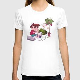 Digital Orchard T-shirt