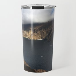 Sliabh Liag (Slieve League), Co. Donegal, Ireland Travel Mug