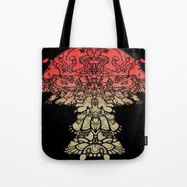 Mushboom I Tote Bag