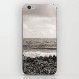 Floreat iPhone Skin