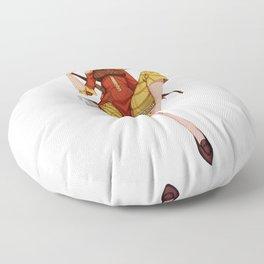 DA crew Sera Floor Pillow