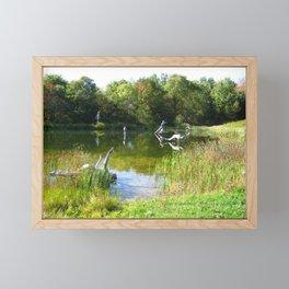 Maidens Framed Mini Art Print