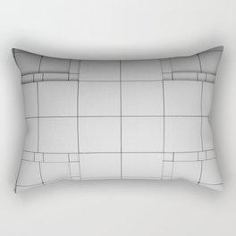 Sightlines Rectangular Pillow