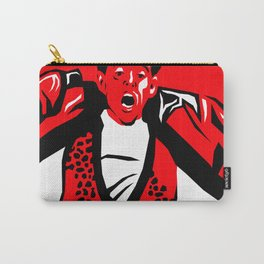 Ferris Bueller's Day Off Carry-All Pouch