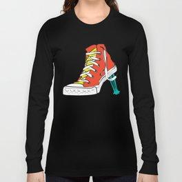 Gum Long Sleeve T-shirt
