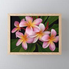 Wailua Sweet Love Framed Mini Art Print