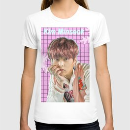 Kim Minseok T-shirt