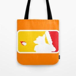 Major League Whack-Bat Tote Bag