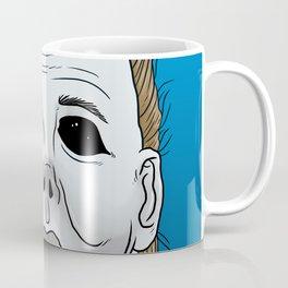 Mr. Myers Coffee Mug