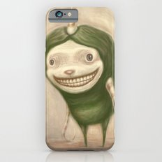 Smile No Matter What Slim Case iPhone 6s