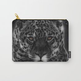 SPIRIT OF THE JAGUAR Carry-All Pouch