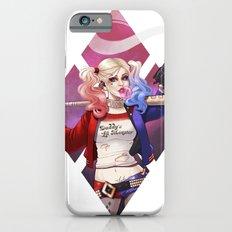 Puddin' Slim Case iPhone 6s